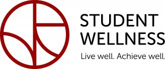 Student Wellness: Live well. Achieve well.