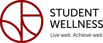 Student Wellness: Live well. Achieve well.