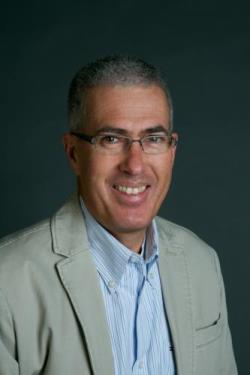 Dr. Stephen Gawron